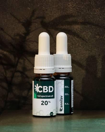 CBD 20
